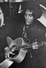 10 Elvis Vegas
