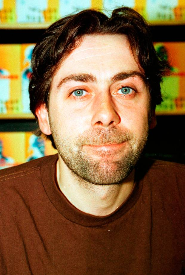Sean Hughes copy